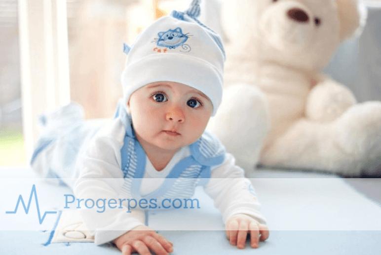 герпес при беременности 3 триместр последствия