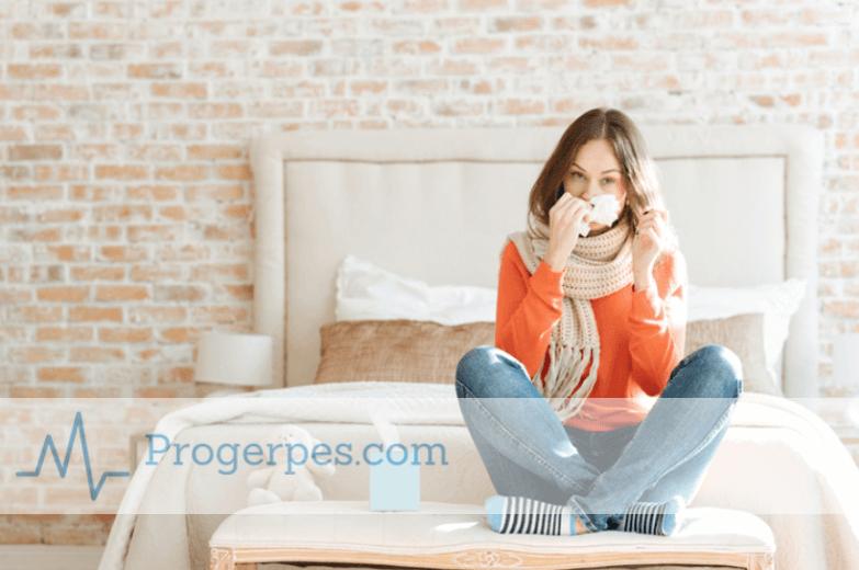 как лечить герпес при беременности
