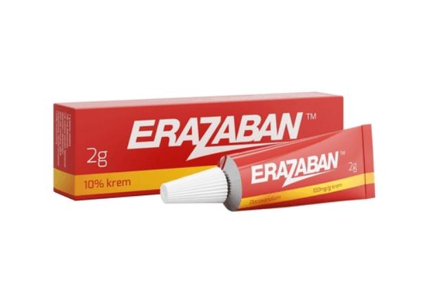 Препарат от простуды на губах