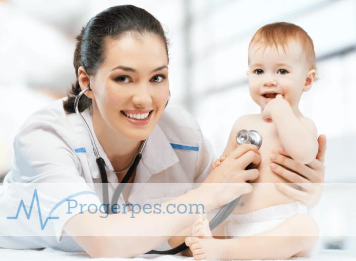 мононуклеоз лечение у детей