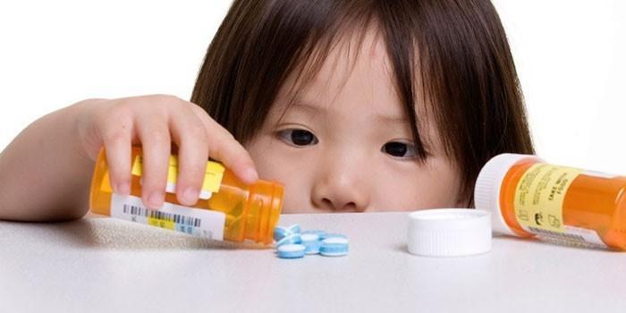 Противовирусные препараты при ветрянке для взрослых и детей
