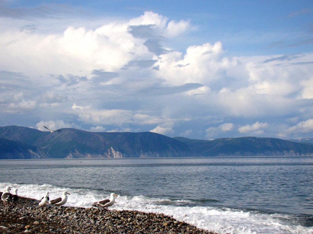 Отдых на море при ветряной оспе