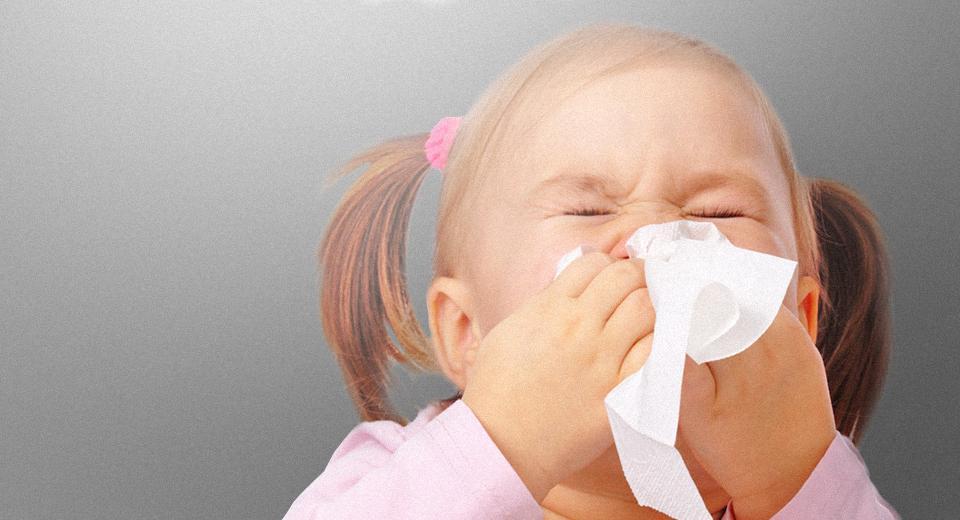 Как отличить ветрянку от аллергии
