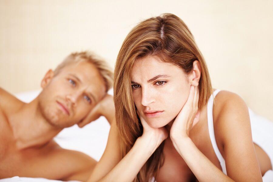 Причины болезни вагинизма и его лечение