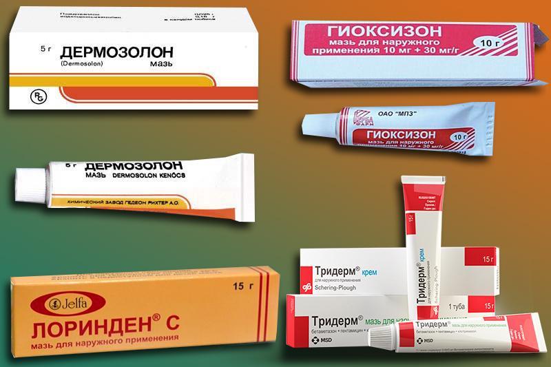 Лечение баланопостита у мужчин антибиотиками