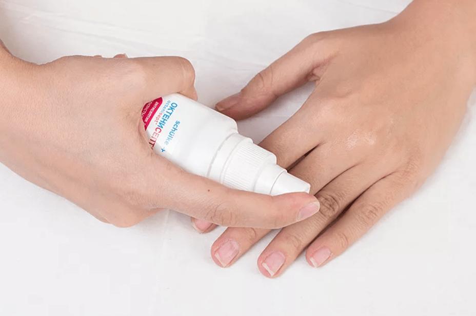 Применение средства солкосерил при лечении ветряной оспы