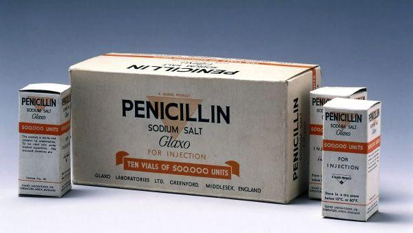Ампициллин при лечении гонореи