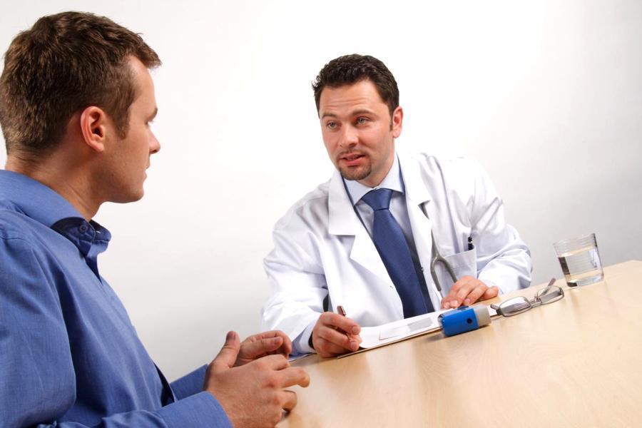 Диагностика гонореи, какой врач берет анализы