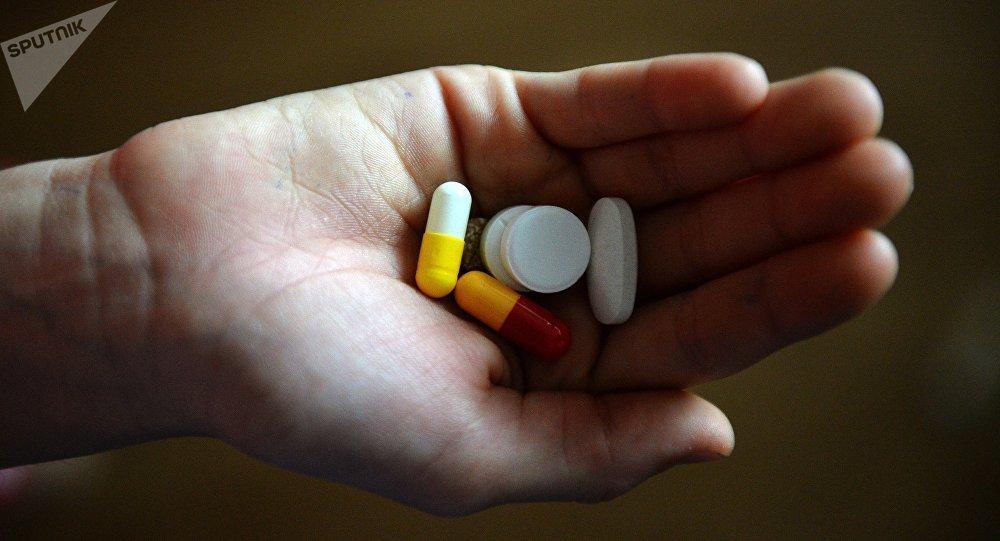 Применение противовирусных препаратов при гепатите С