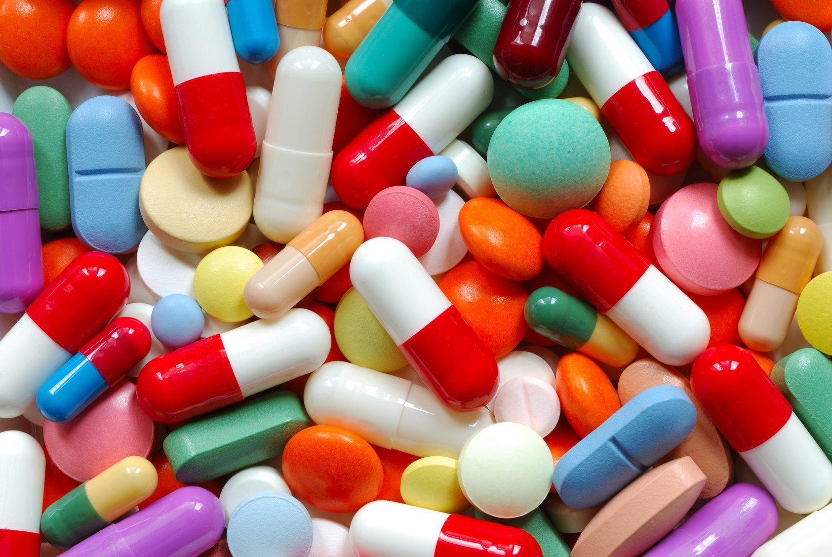 Современные препараты для лечения гепатита В