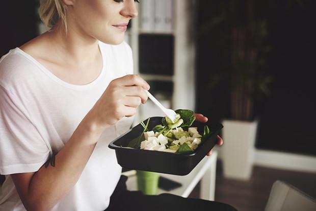 Правила питания при хроническом и вирусном гепатите