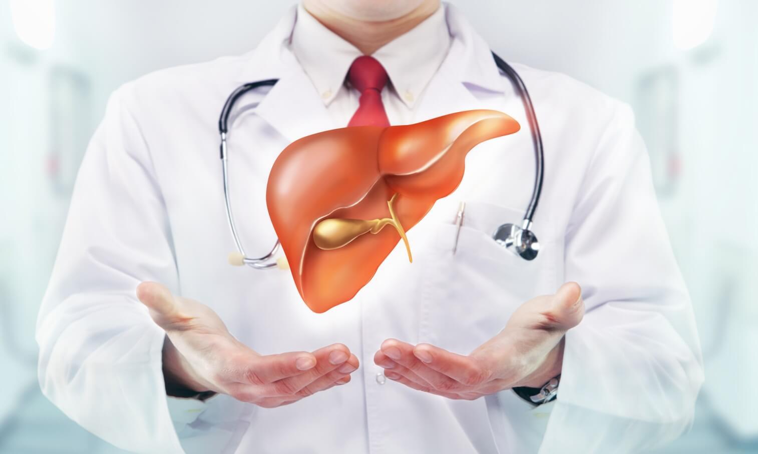 Симптомы и методы лечения при гепатите C