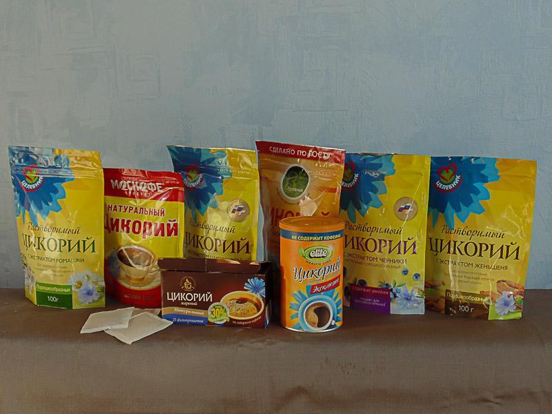 Употребляем кофе и цикорий при гепатите С с пользой