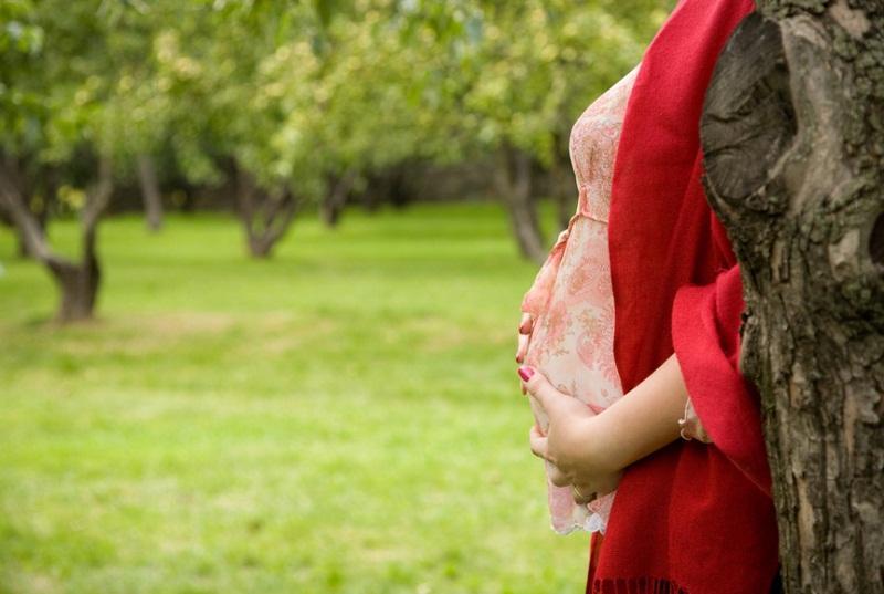 Опасность гепатита C во время беременности