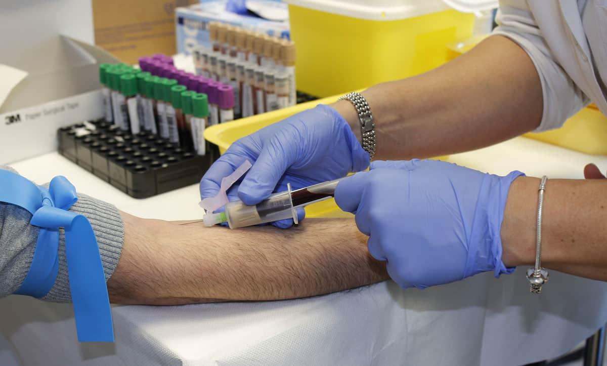 Что значит положительный анализ на Анти HCV