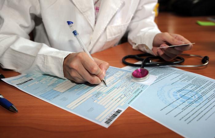 Работа при Гепатите C: разрешенные и запрещенные виды профессий