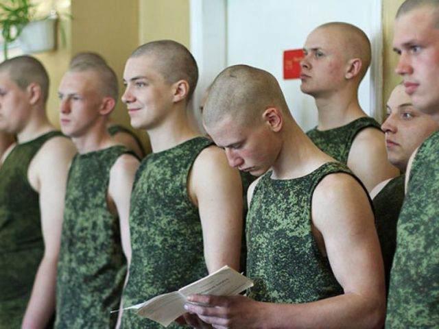 Берут ли с гепатитом С в армию?