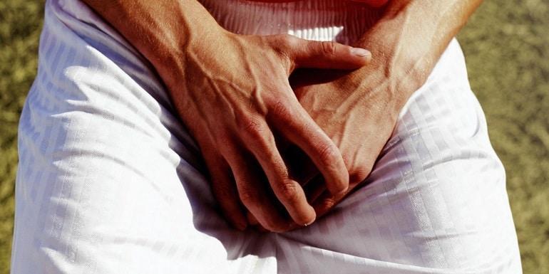 Опасность сперматоцеле и способы его лечения