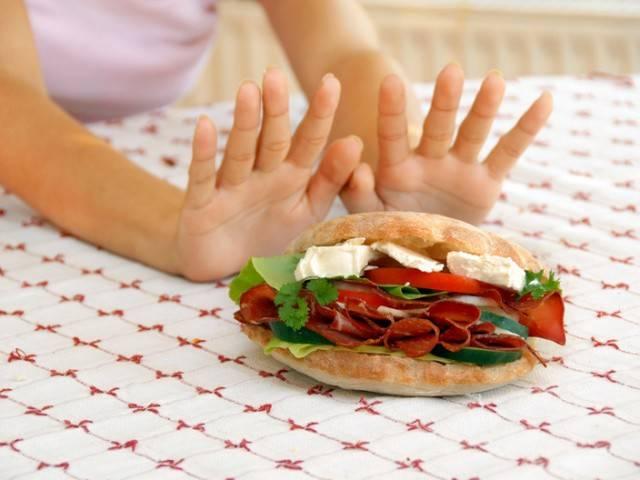 Лечение гепатита С голоданием