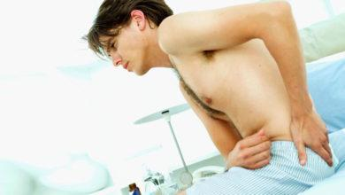 Острая форма гонорейного уретрита